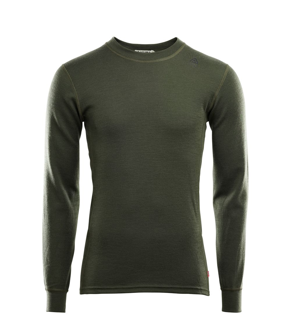Alcima Warmwool Crew Neck
