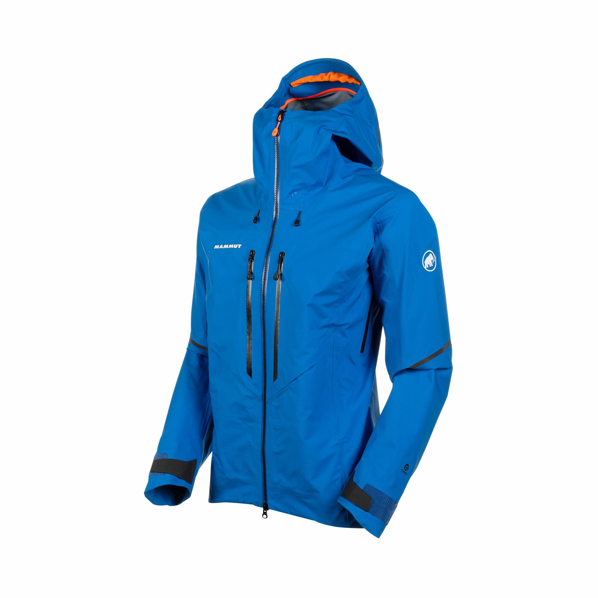 Mammut Nordwand Advanced Hooded Jacket
