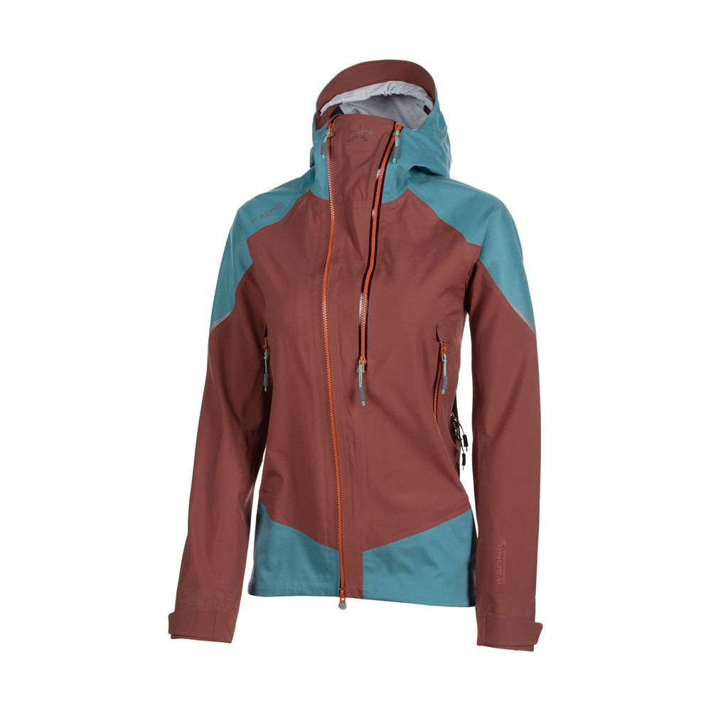 Radys R1 Pro Jacket