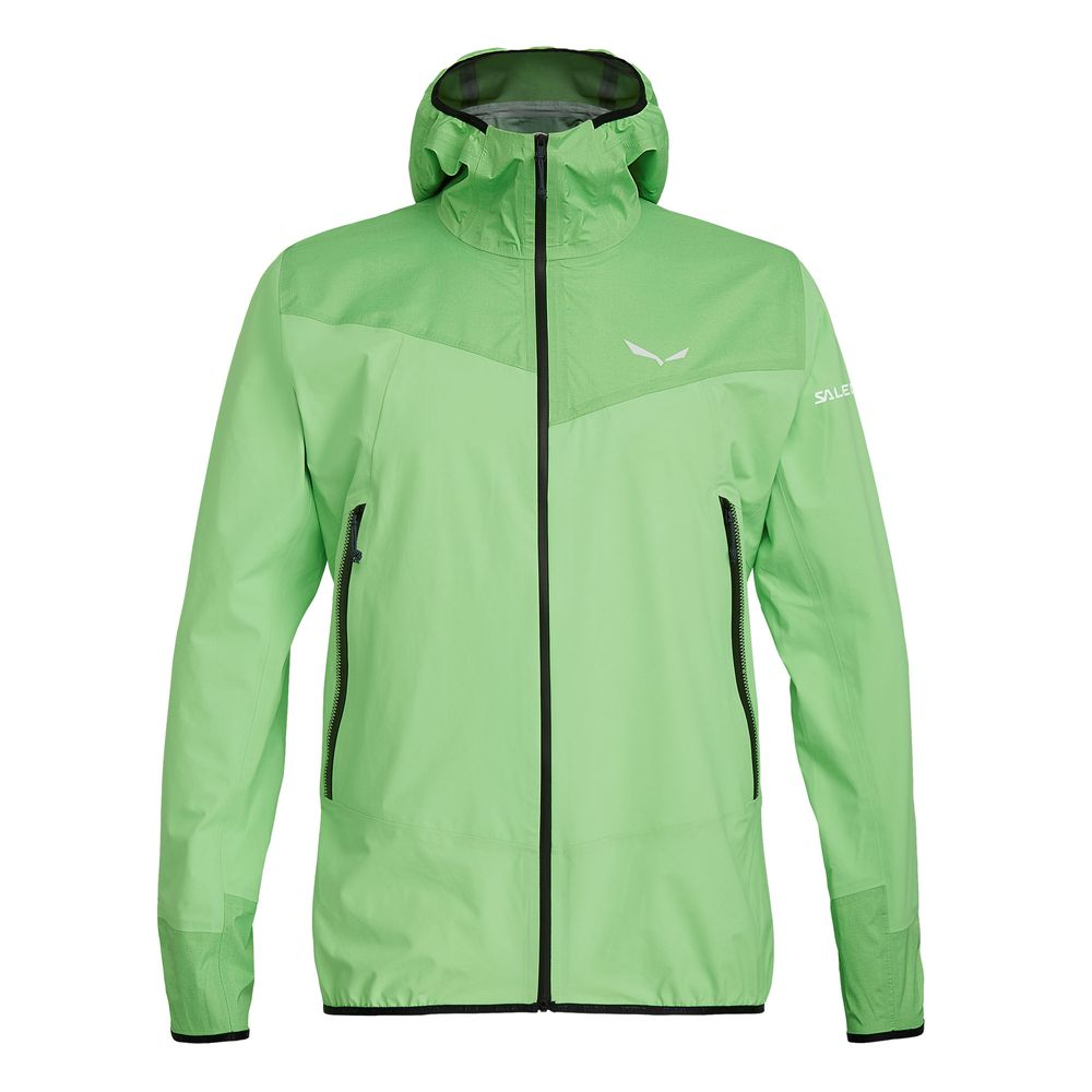 Salewa Agner Powertex 3L Jacket