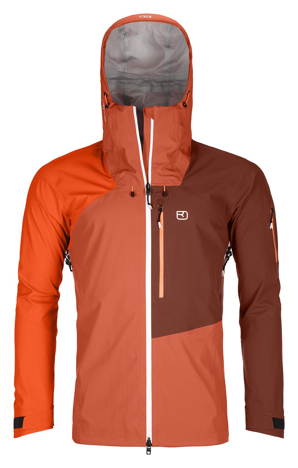 Ortovox 3L Ortler Jacket