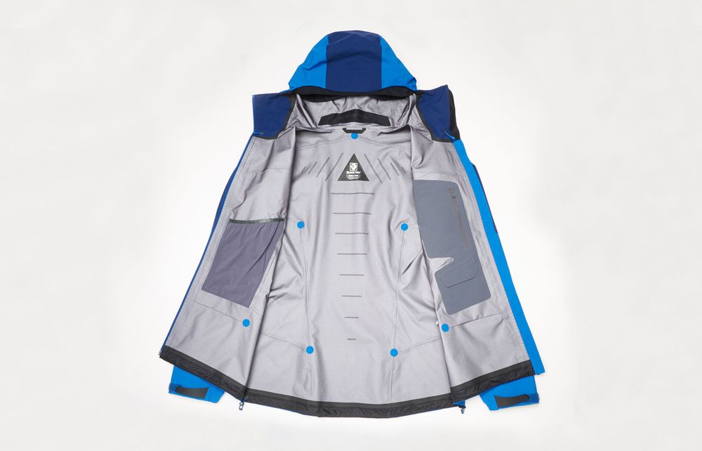 Black Yak Barzona Jacket 2
