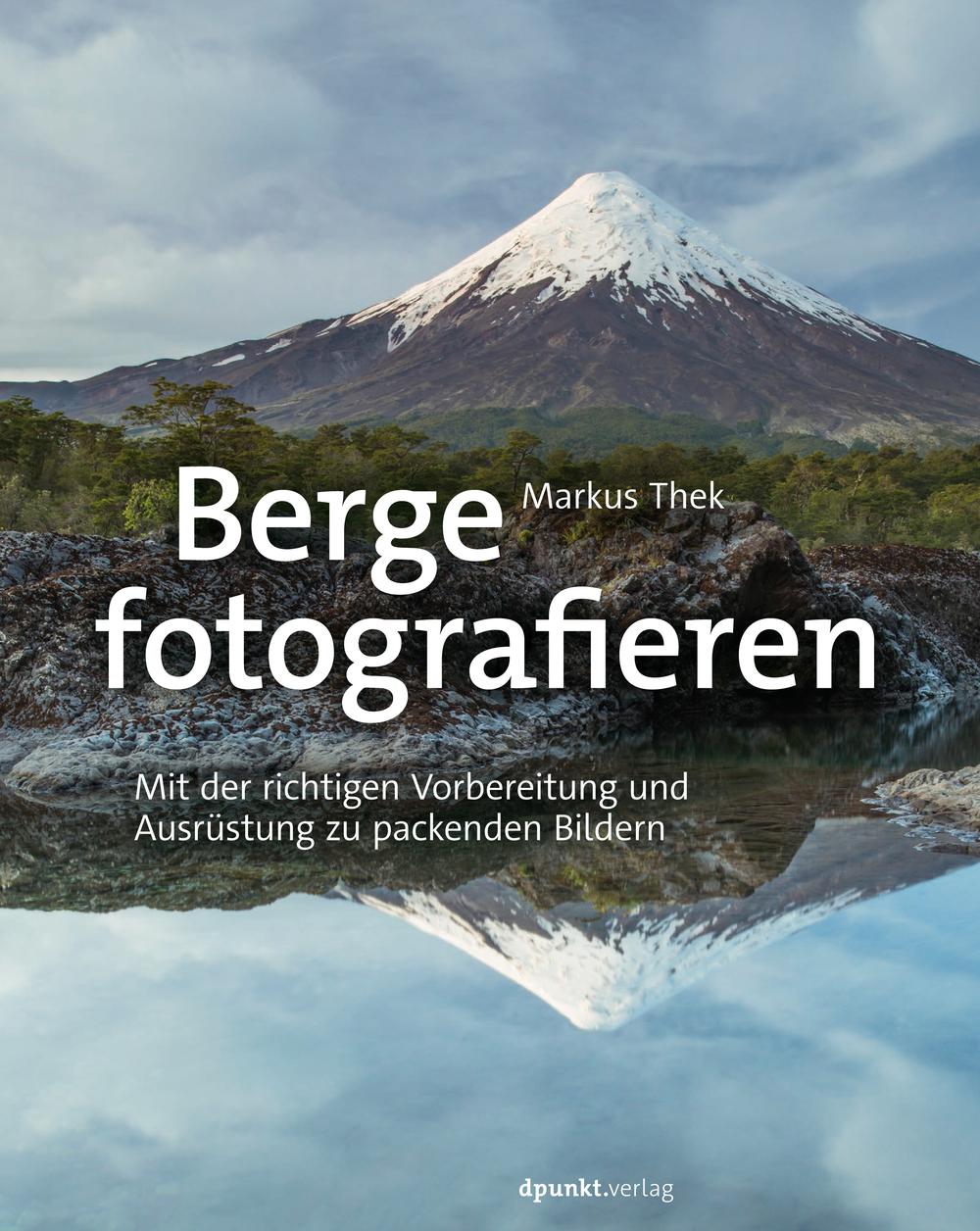 «Berge fotografieren»