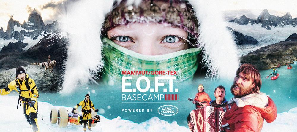 E.O.F.T. BASECAMP gesamte Serie digital verfügbar
