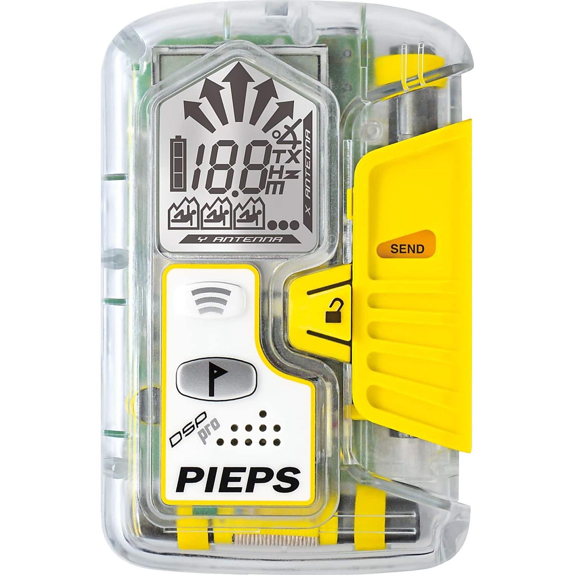 PIEPS reagiert auf Kritik: Kostenloser Ersatz für altes Tragesystem der DSP-Serie