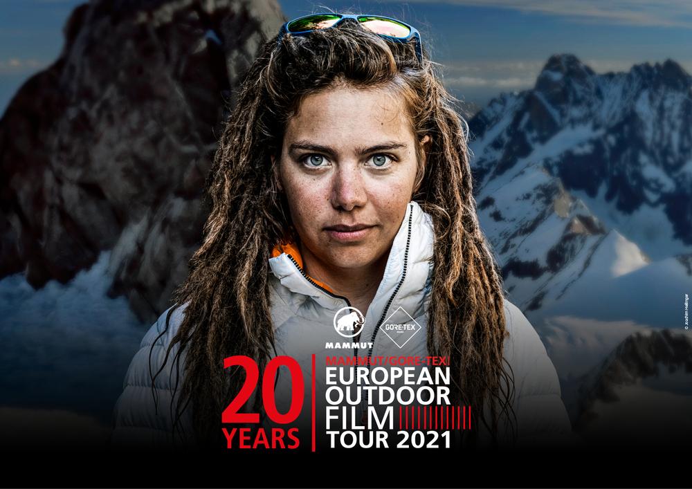 Die European Outdoor Film Tour 2021