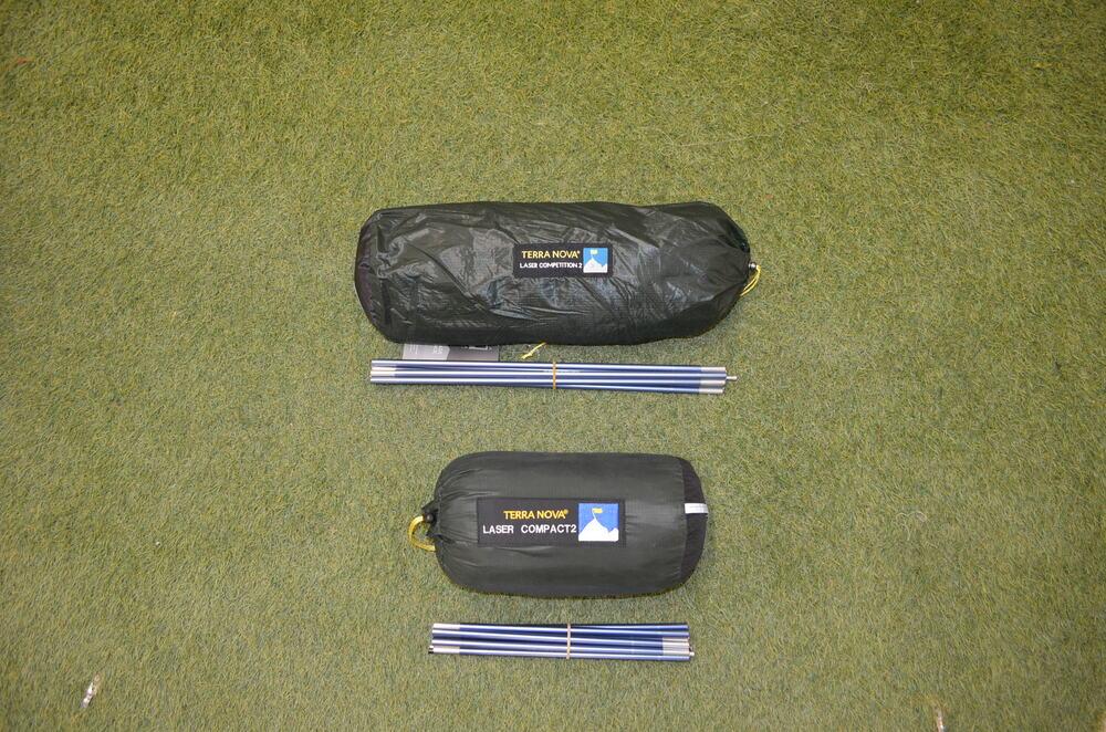 Im Test: Terra Nova Laser Compact 2