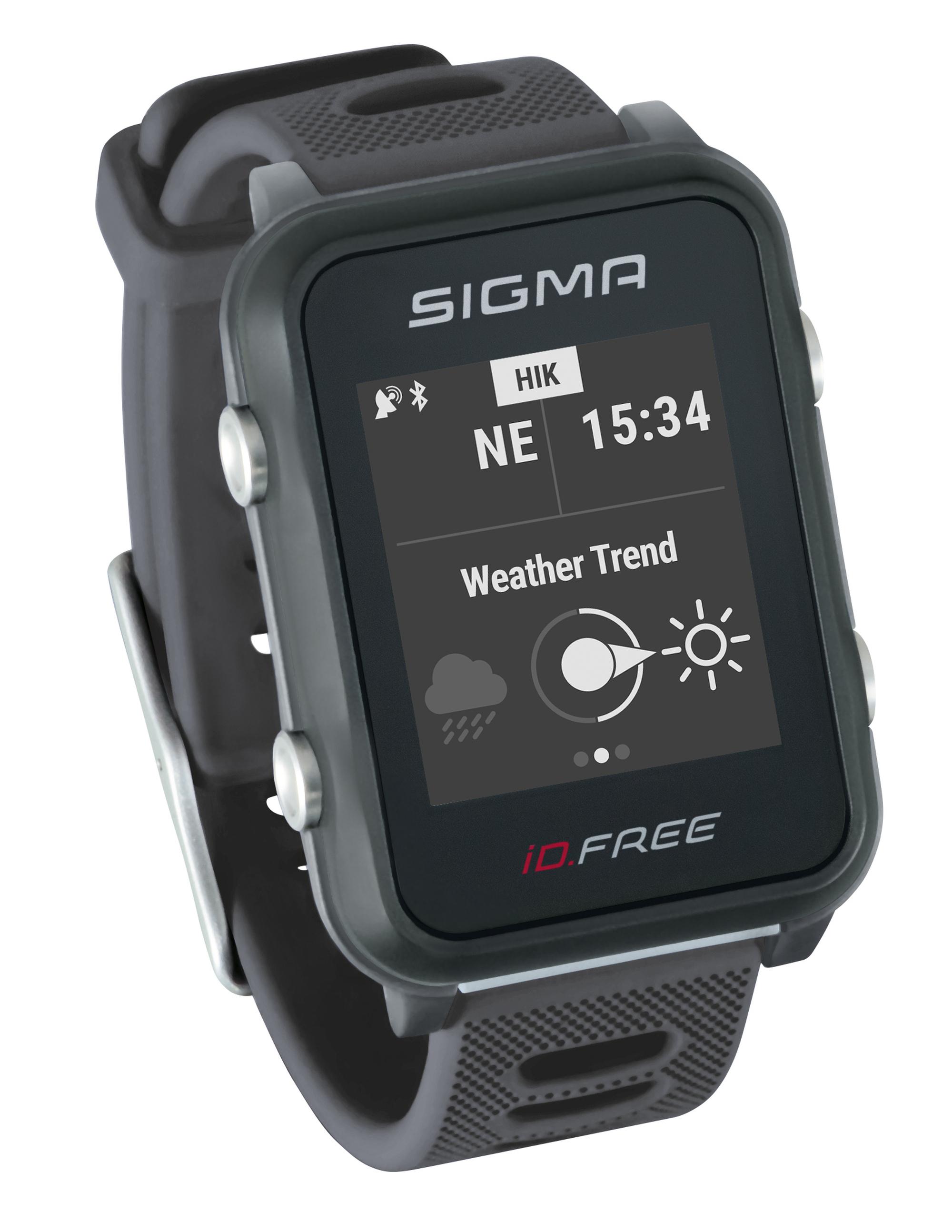 Sigma iD.Free