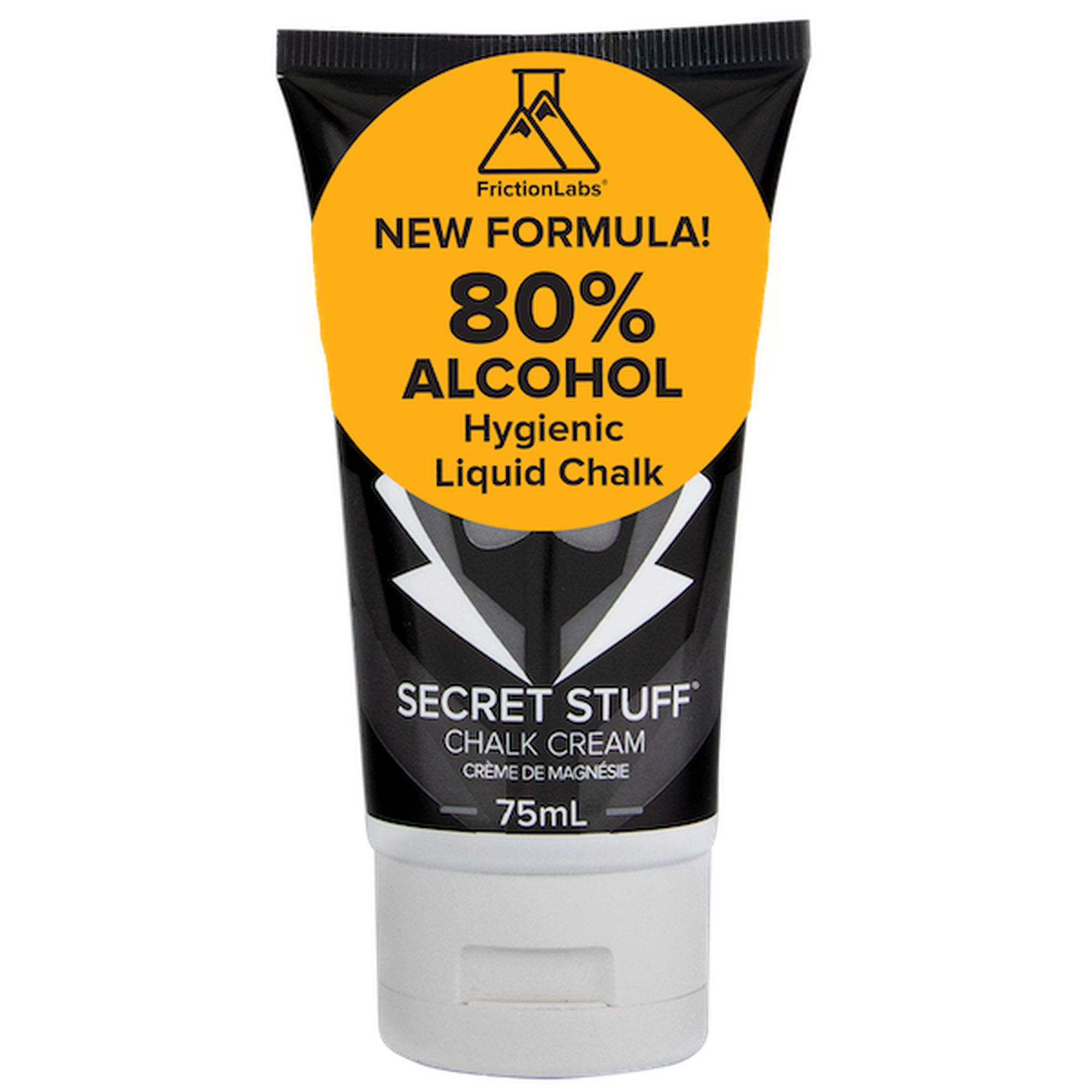 FrictionLabs Secret Stuff Hygienic Liquid Chalk