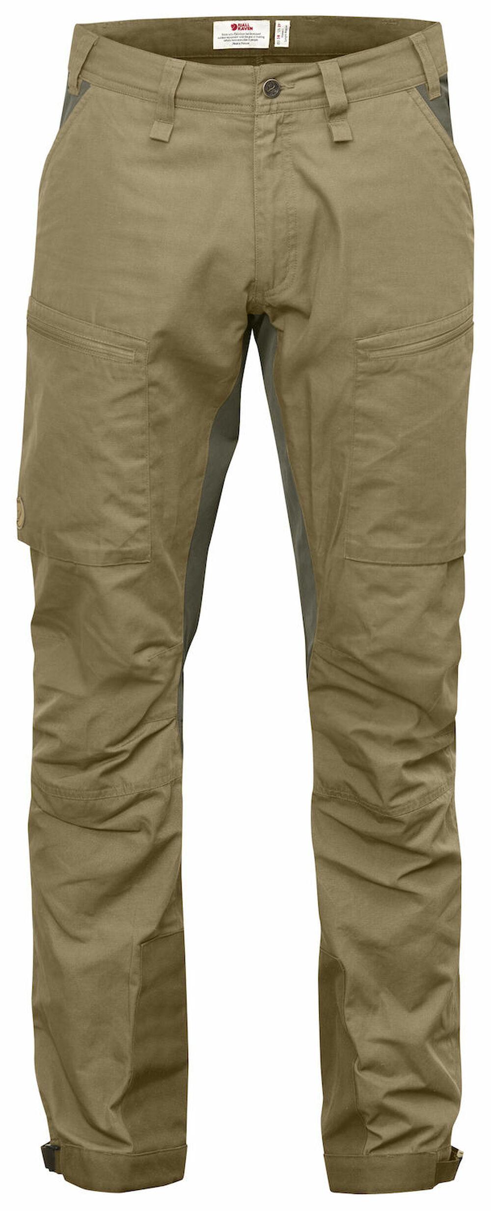 Fjällräven Abisko Lite Trekking Trousers