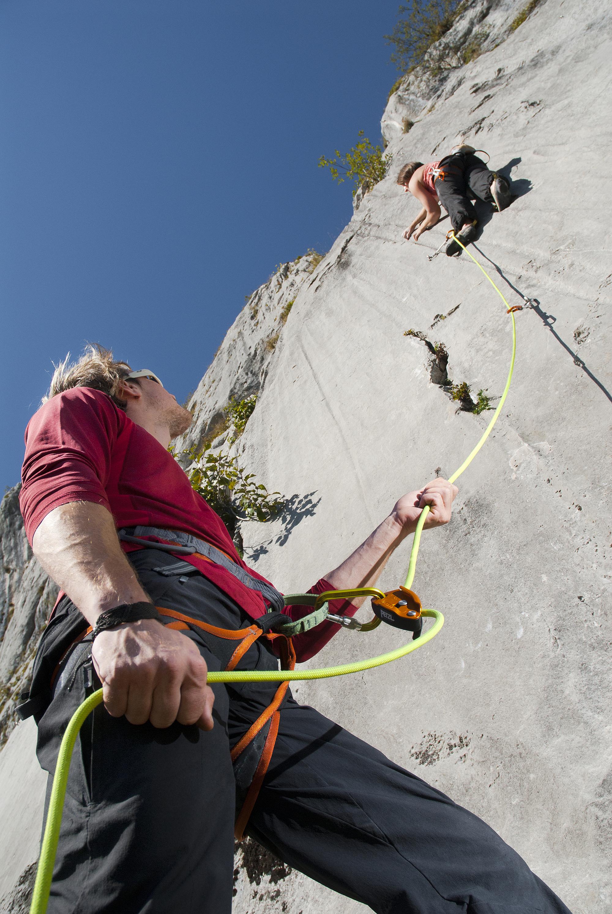 Aus der Höhle in die Höhe – Firmenportrait Petzl