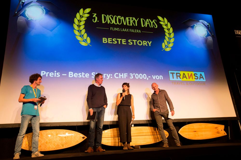 Discovery Days – Flims Laax Falera