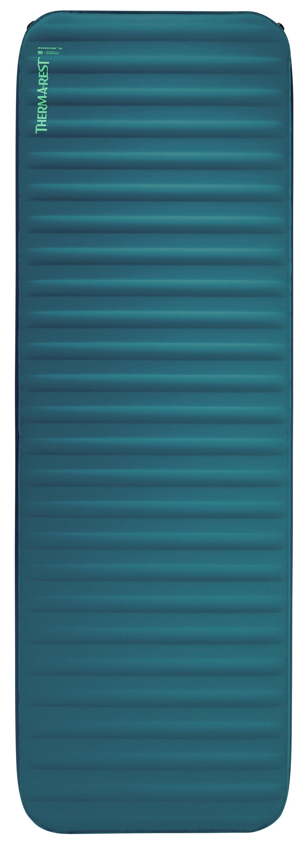 Thermarest Mondoking 3D Blue L