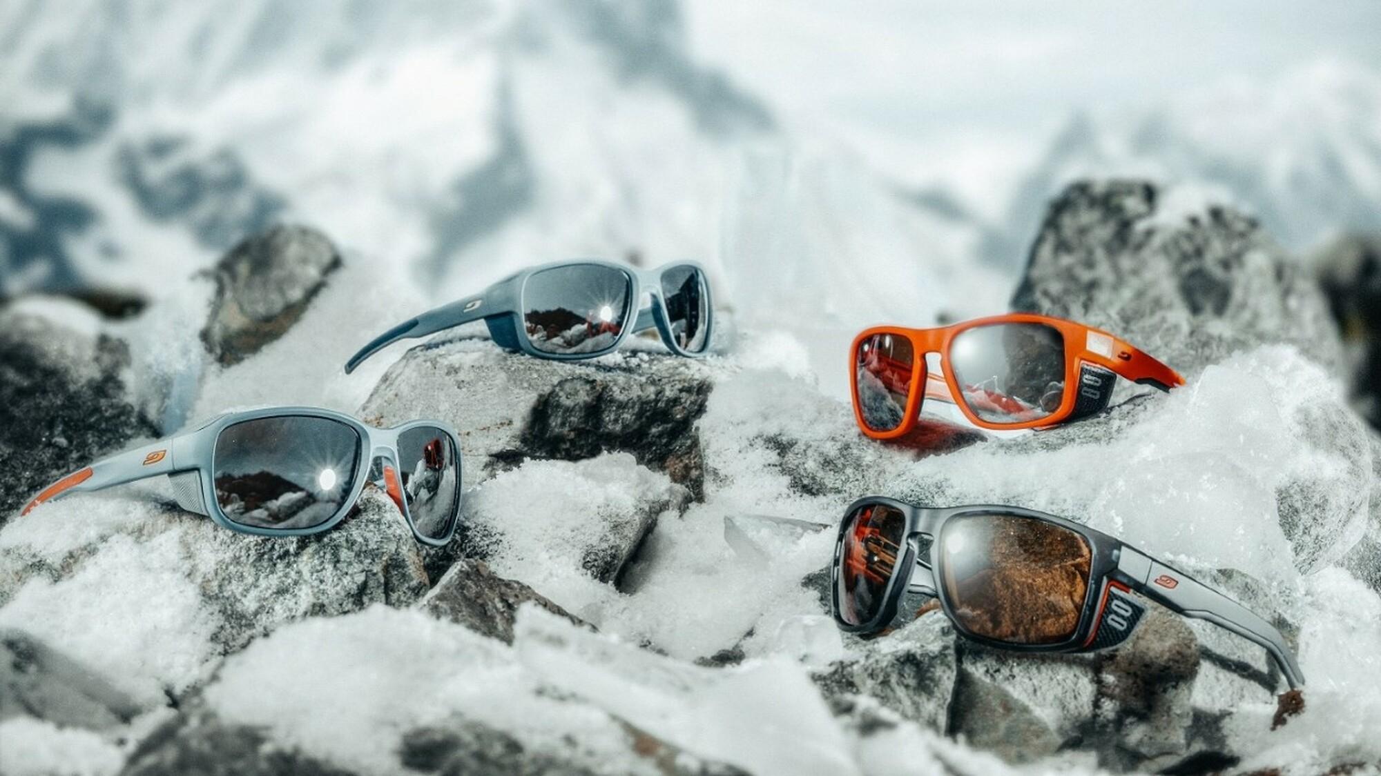 Faktencheck: Julbo – Photochromatische Gläser