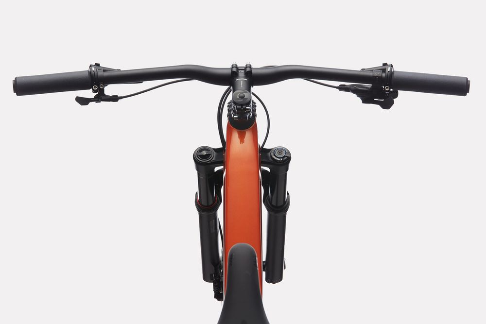 Cannondale Scalpel Carbon SE 2
