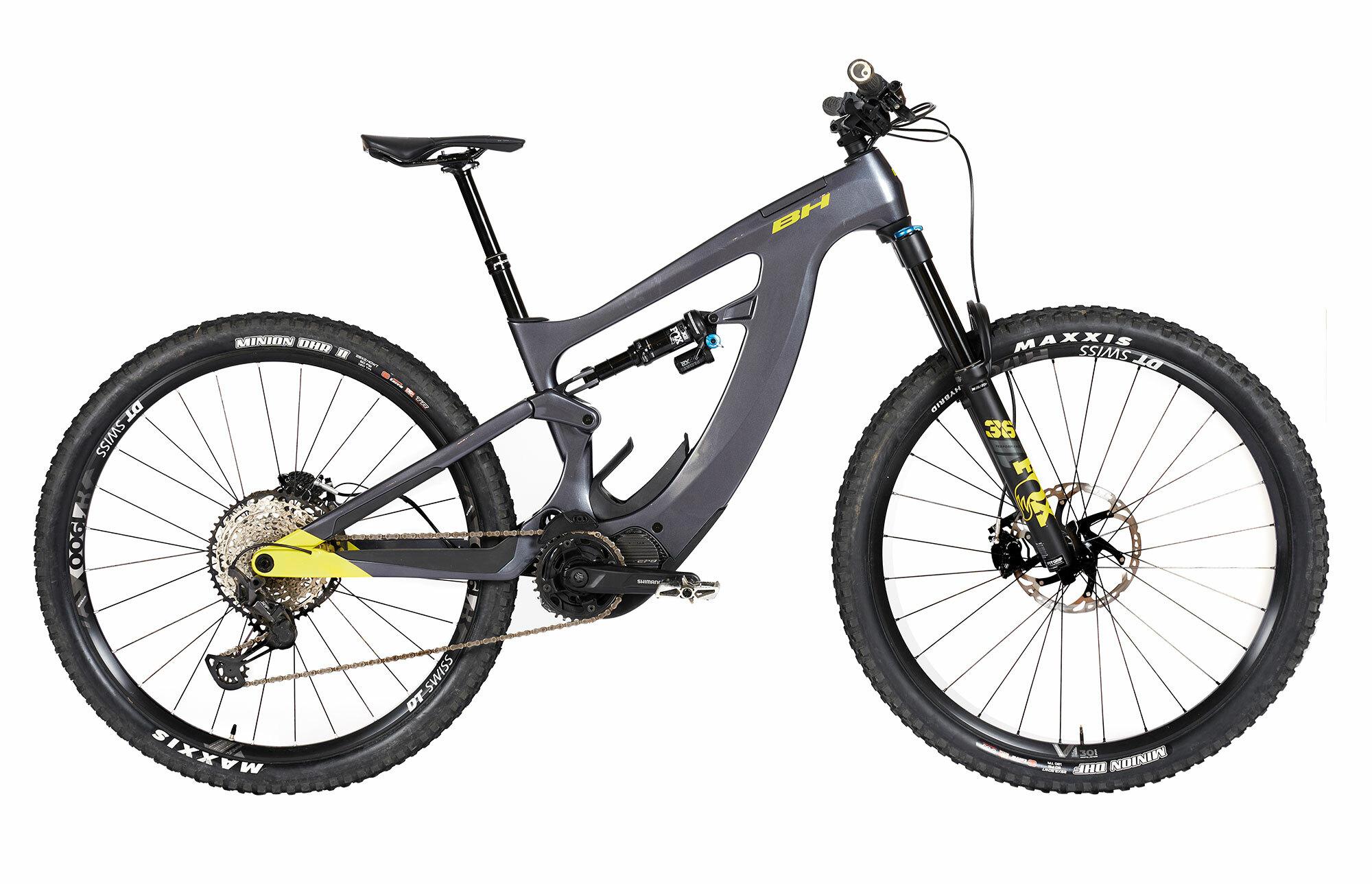 BH XTEP Lynx 6 Pro-S