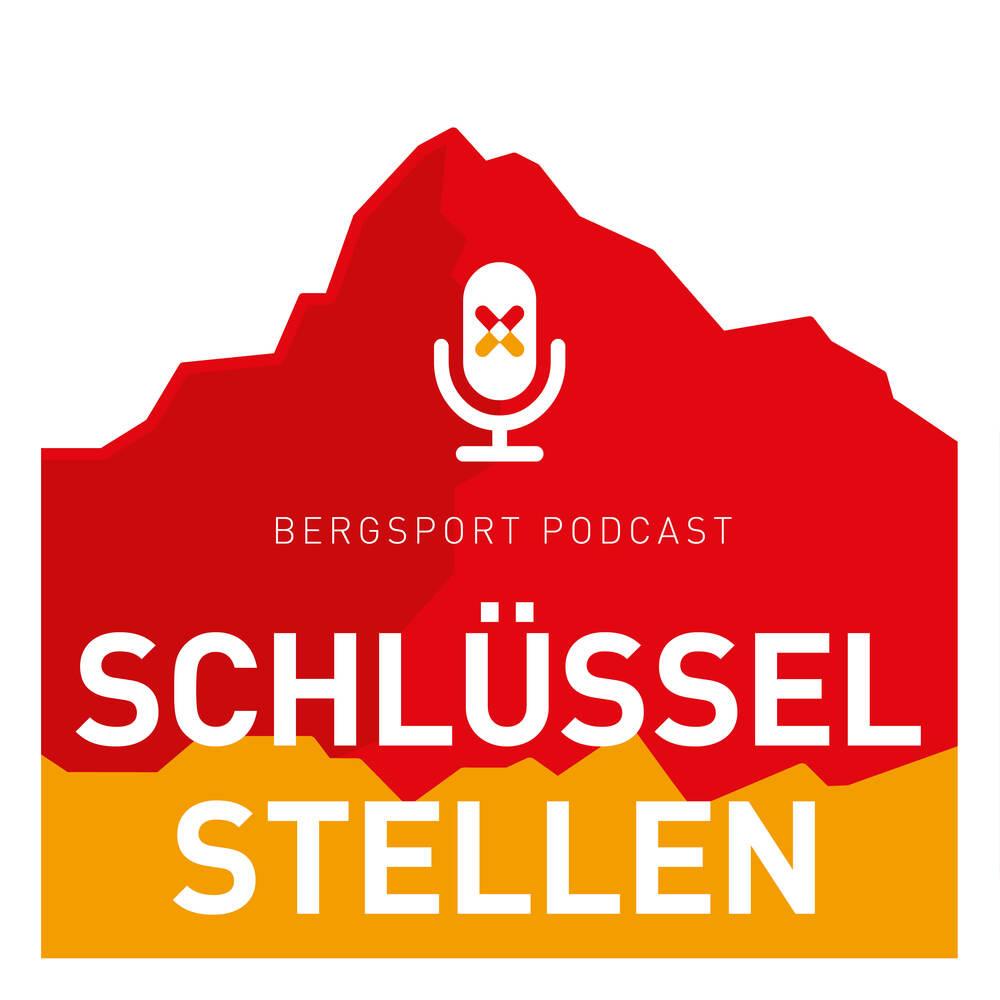 Schlüsselstellen – Der Bergsportpodcast