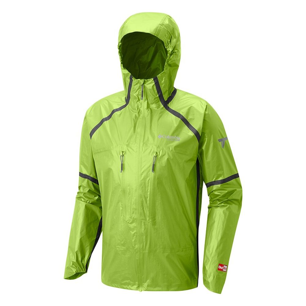 Columbia OutDry Ex Featherweight Shell